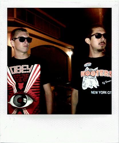 JT + Gabe