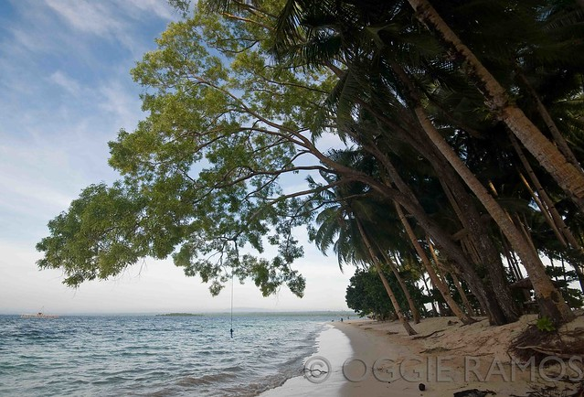 Bislig - Hagonoy Island Beach