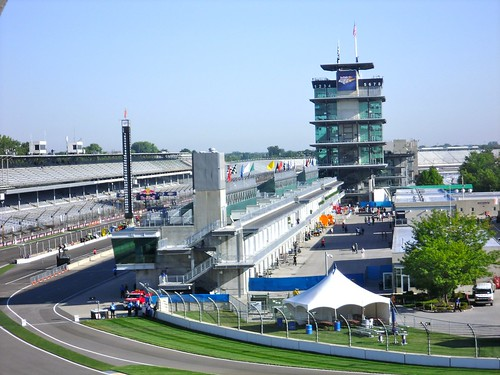 View from Turn 1
