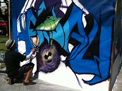 Estria International Graffiti Battle