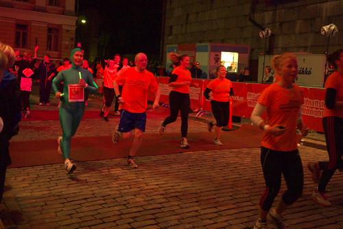 Midnight Runners by Rollofunk
