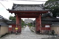 Jofukuji Temple