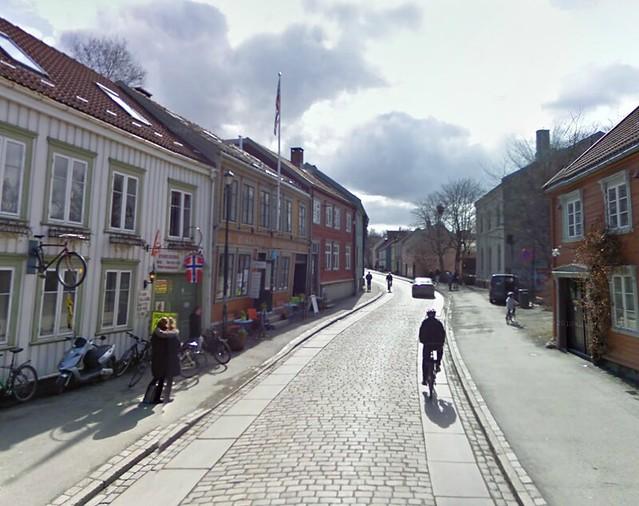 Trondheim04X