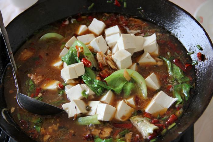 Silky Fresh Tofu