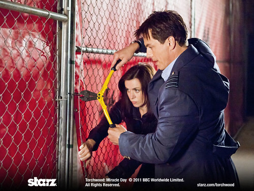 """From Torchwood: Miracle Day ep 110 """"The Blood Line"""""""