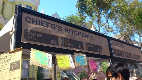 Chiefo's Kitchen