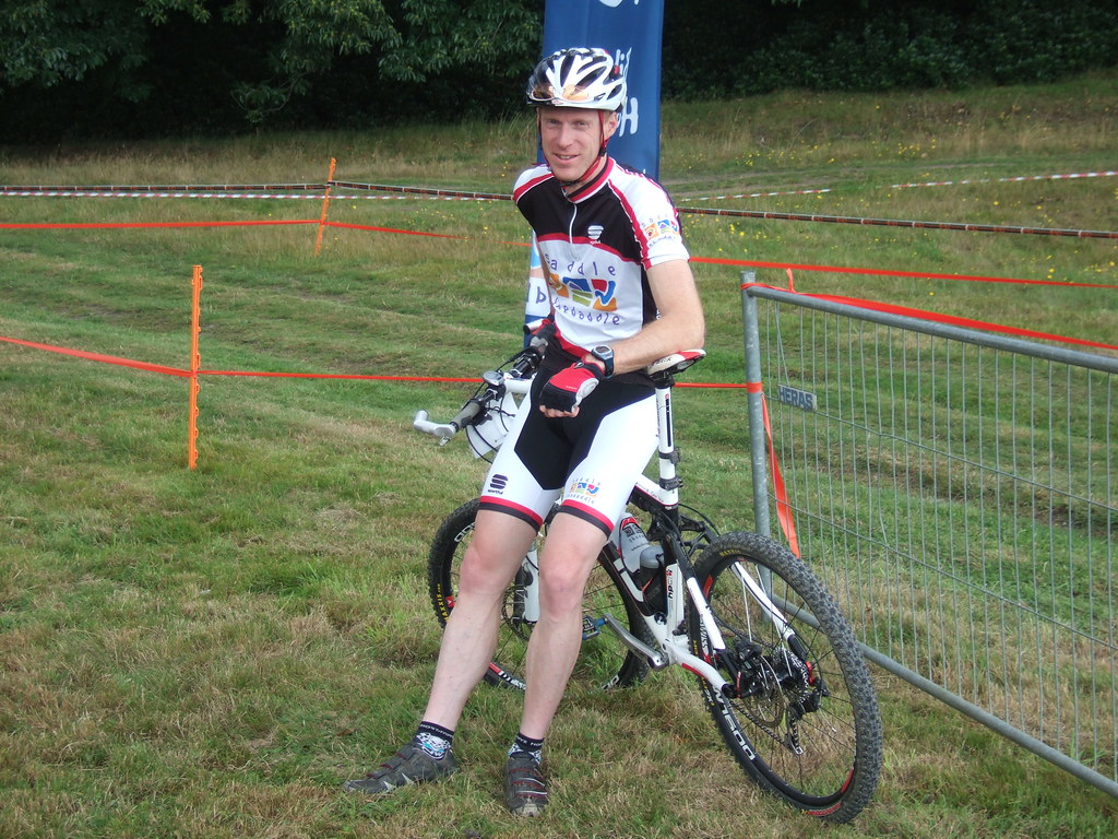 Skedaddle at Torq 12:12 Mountain Biking Event 2011