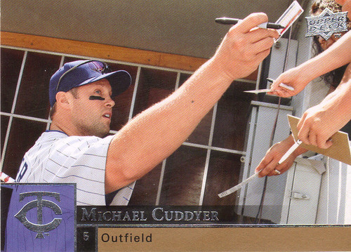 Cuddyer