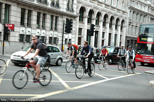 London - Bishopsgate
