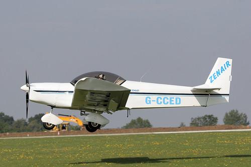 G-CCED