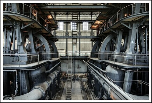 Pumping Station 5
