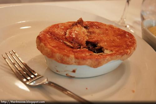 The Mercer - The Mercer Pie