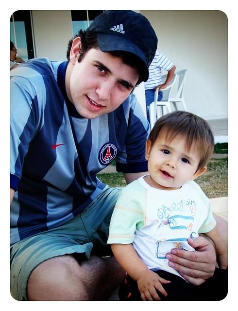Bruno e Marcelo