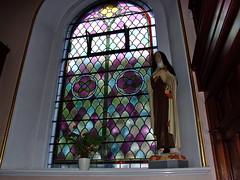 St Marys Church  Billinge (Jeffrey Patrick Webb) Tags: road church st hall roman marys emancipation billinge birchley calolic