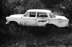 old Mercedes Durango (cogset) Tags: oldcar durango