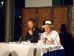 Gerald Stern und Thomas Gassner