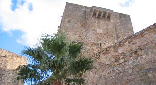 casas rurales de olivenza