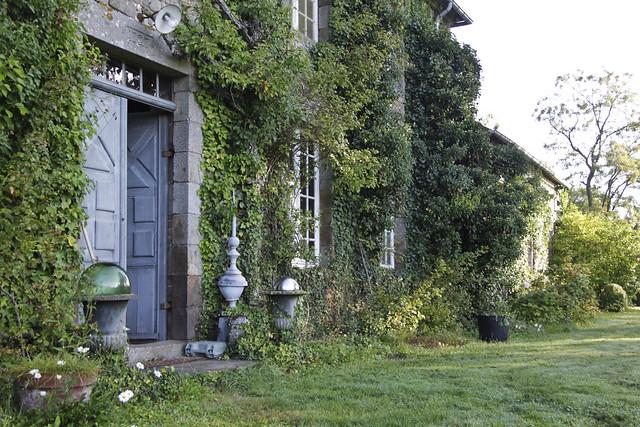 Le Château, Peter Gabriëlse's home - 274
