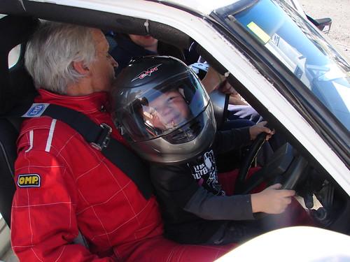Dada racing