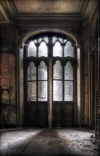 Hells doors