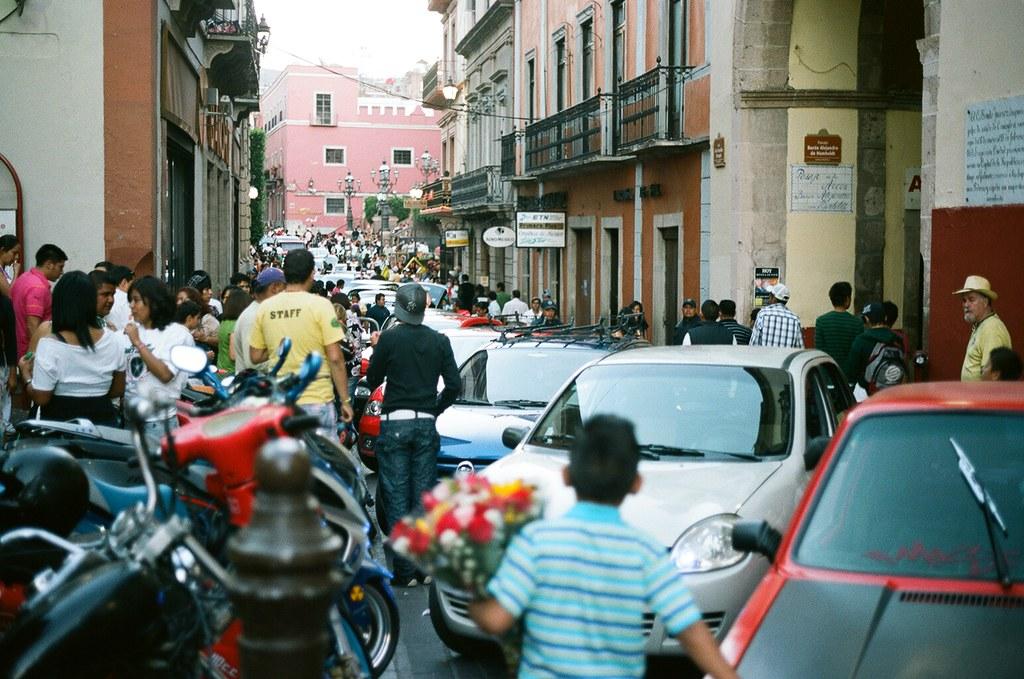 The Mexican Custom Car Gazette