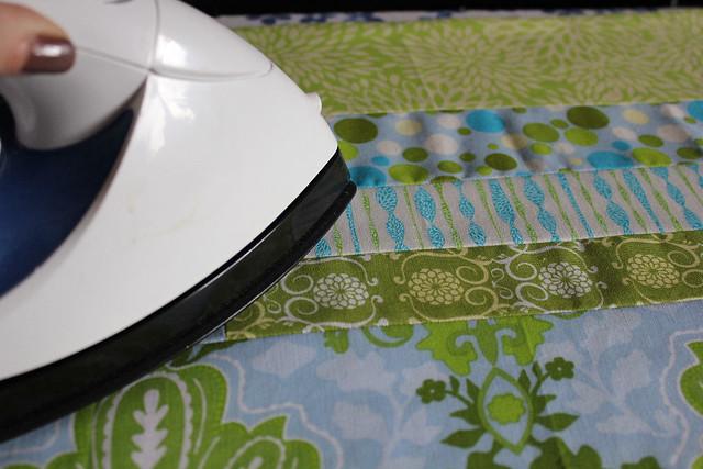 Patchwork Dish Mat