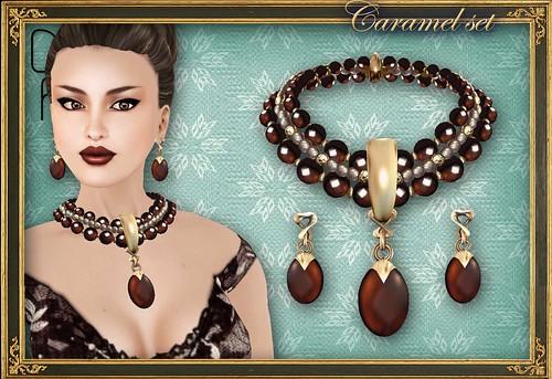 CARAMEL-set
