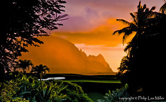 Bali Hai [explored] (philipleemiller) Tags: sunset nature landscape hawaii explore palmtree kauai legacy hanalei stregis balihai princeville colorphotoaward topazclean makaigolfcourse mountmakana galleryoffantasticshots flickrstruereflection1 flickrstruereflection2 flickrstruereflection3 flickrstruereflection4 flickrstruereflection5 flickrstruereflection6 flickrstruereflection7 flickrstruereflectionexcellence trueexcellence1 oceanninegolf mostromanticplaces rememberthatmomentlevel1