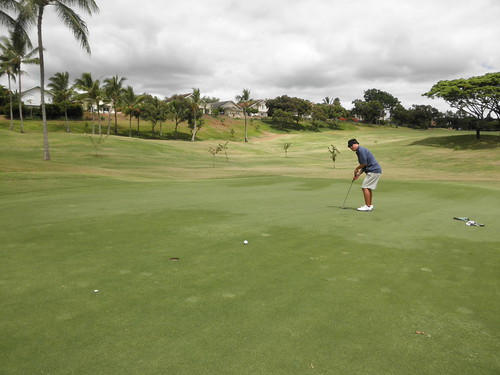 WAIKELE COUNTRY CLUB 174