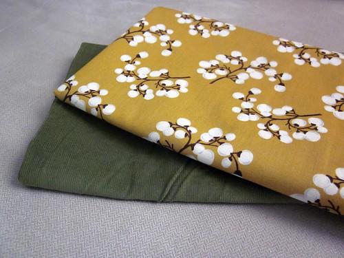 Jacket fabric 003