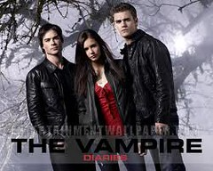 The Vampire Diaries 3. Sezon 1. Bölüm
