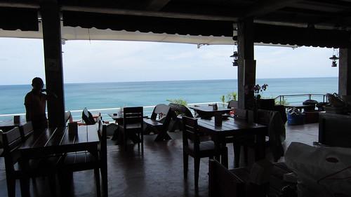 Koh Samui Ta Rua Samui Seafood restaurant サムイ島シーフードレストラン タールア (9)