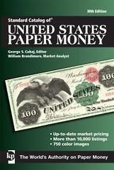 US Paper Money 30th ed