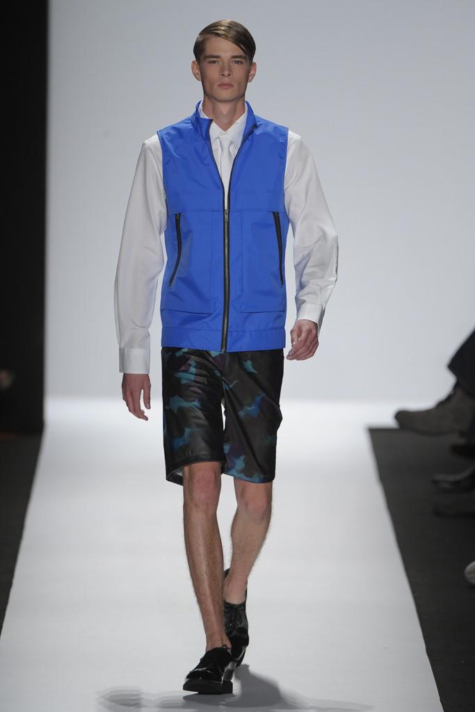 SS12 New York Academy of Art University004_Frederik Tolke(Homme Model)