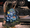 Slann (Camper_Bob) Tags: miniature painted warhammer duncan lizardmen slann