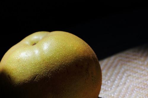 Japanese Pear - Hosui (Matsudo, Chiba, Japan)