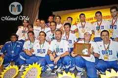 DSC00671 SNTE Sección 23 Futbol representara a México en los Panamericanos de Buenos Aires, Argentina por LAE Manuel Vela