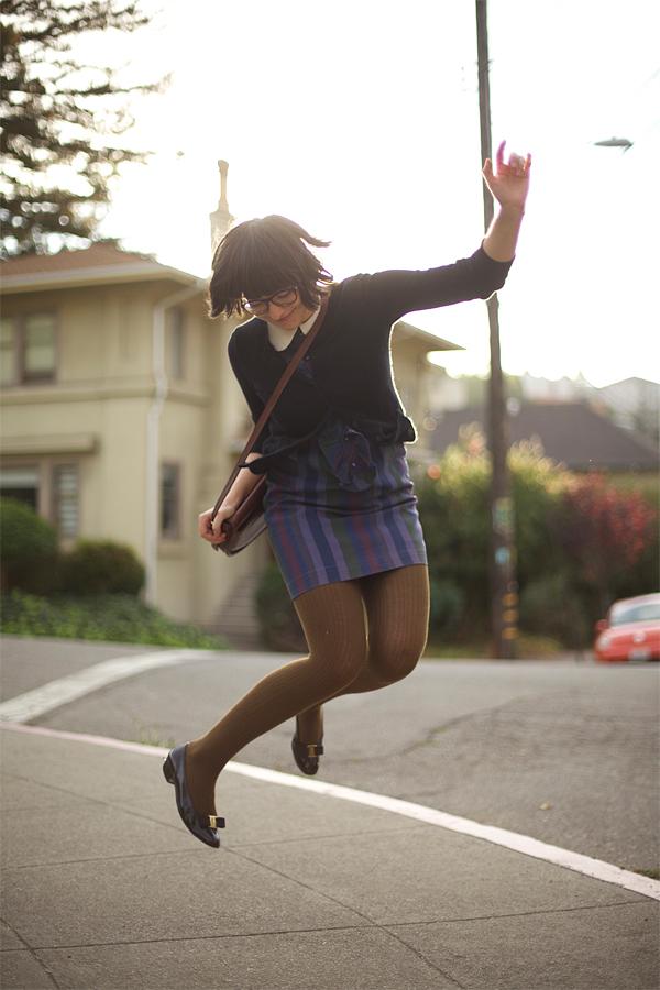 calivintage: jump!