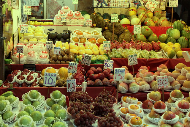 fruit heaven