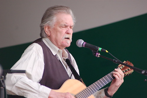 Guy Clark - EFMF 2011 by raise my voice