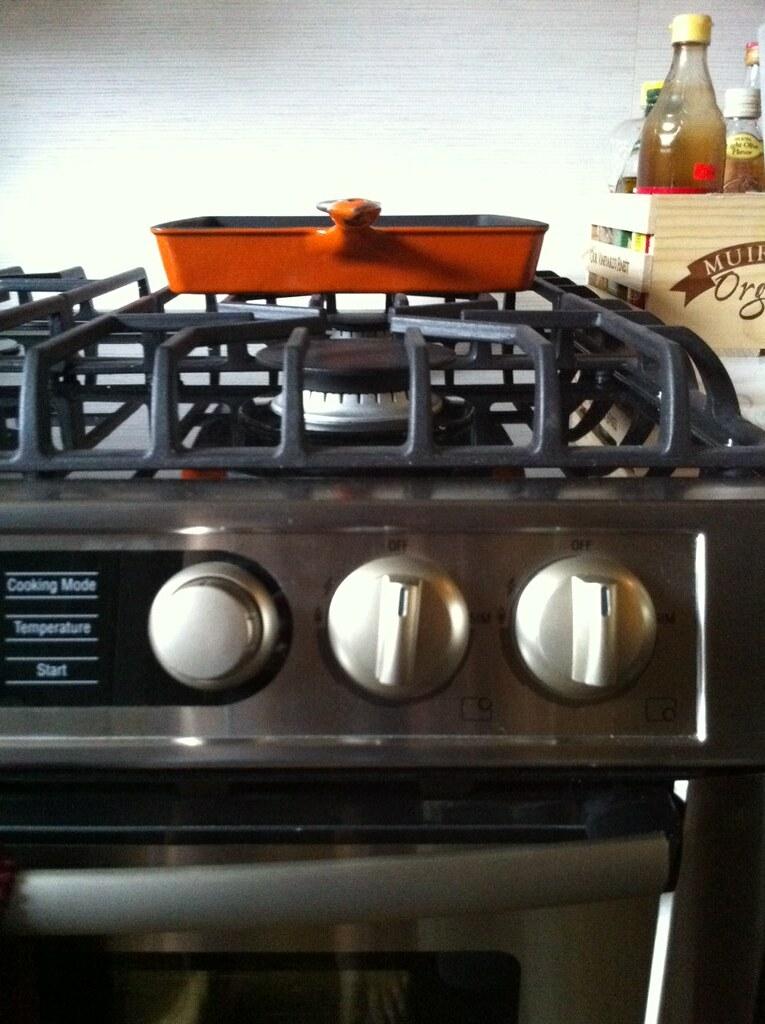 Jen's stove
