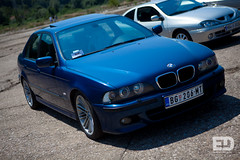 "BMW E39 • <a style=""font-size:0.8em;"" href=""http://www.flickr.com/photos/54523206@N03/6023487014/"" target=""_blank"">View on Flickr</a>"