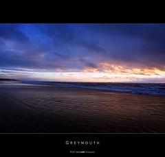 Greymouth Explore 2011-08-09