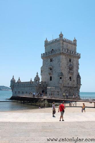 Torre de Belém ou de São Vicente, Lisbon