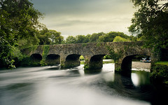"wallcoo.com_widescreen_landscape_wallpaper_64247_poster2000 (FX_HHX) Tags: bridge ireland irish nature creek landscape landscapes europa natur bridges irland bach brook landschaft brooks creeks landschaften bruecke bruecken irisch baeche irische brcke irisches brcken bche b""che"