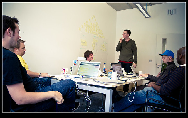 2011.07 - Automation Workweek