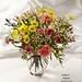 Floral - Vase Centerpiece