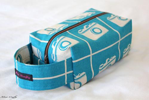 Blue Echino Cameras