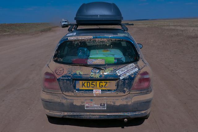 mongol-rally-car