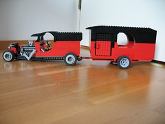 The Hot Rod Caravan (3)
